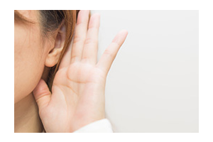 第7回 言語聴覚士「患者さまやご家族の想いを聴く」